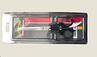 Ножницы парихмахерские филировочные с зубчиками JAGUAR №6,5