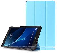 Чехол Slimline Portfolio для Samsung Galaxy Tab A 10.1 SM-T580, SM-T585 Blue + пленка