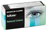 Цветные линзы SofLens Natural Colors (1 шт.)