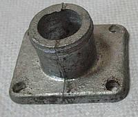 Патрубок верхнего бака радиатора (150У.13.315-1)