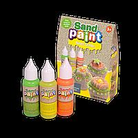 Краска Neon Sand Paint  с неоновыми цветами для Kinetik sand.