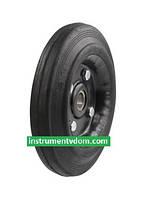Колесо для хозяйственной тележки 420200/20-1У (диаметр 200 мм)