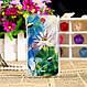 Чехол-накладка для Microsoft Lumia 430 с рисунком Цветок, фото 4