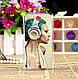 Чехол-накладка для Microsoft Lumia 430 с рисунком Цветок, фото 6