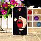 Чохол-накладка для Microsoft Lumia 430 з малюнком Навушники, фото 10
