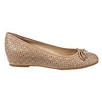 Туфли женские кожаные Аlba 11030-9-00703, фото 1