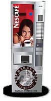 Кофейный автомат БУ RheaVendors Luce E5. Однобойлерный.