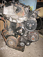 Двигатель/мотор 2.3dci б/у на Renault Master 3, Opel Movano B, Nissan NV-400 после 2010 года (голый)