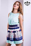 Очаровательное платье для молодых и стильных