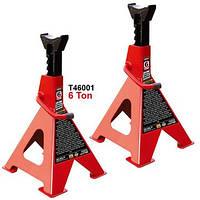 Комплект подставок под машину 6т 400-605мм уп.2шт T46001 TORIN