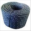 Шнур полипропиленовый плетеный бытовой