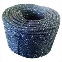 Шнур полипропиленовый плетеный бытовой, фото 1