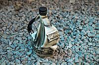 Бутылка с пробкой корабль Привет с моря.