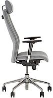 Кресло Solo R HR Steel SL CHR68, Zesta-11 (Новый Стиль ТМ)