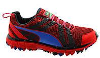 Кроссовки для бега мужские Puma Faas 500 TR V2 187534 01 пума