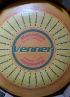 Сыр «VENNER» MAASDAM, фото 1