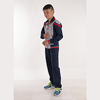 Спортивный модный костюм на мальчиков т.м. FORE пр-во Турция 2226