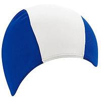 Шапочка для плавания BECO тёмно-синий/белый 7721 71, фото 1