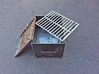 Коптилка, фото 1