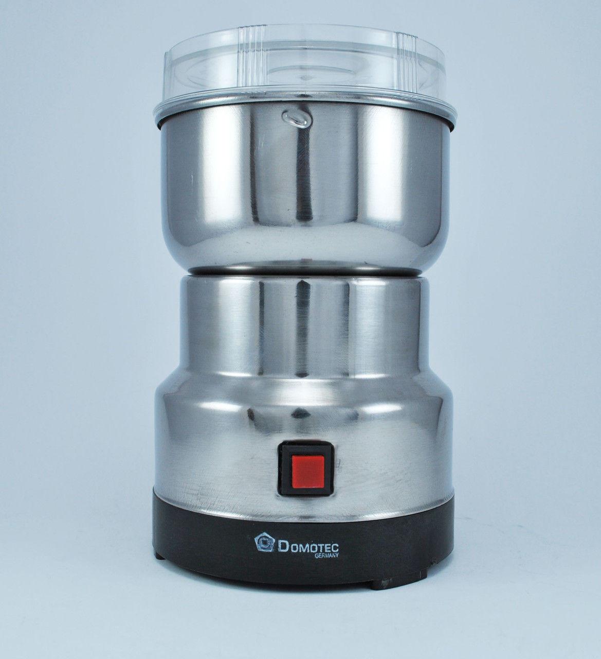 Кофемолка Domotec DT 1005 180W № 2