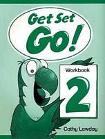 Get Set Go! 2 Workbook