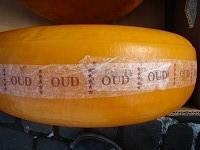 """Сыр OUD  """"Старый выдержанный"""