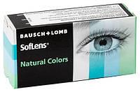 Цветные линзы SofLens Natural Colors (2 шт.)