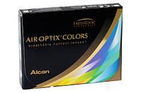 Цветные линзы AirOptix Colors (2 шт.)