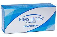 Цветные линзы FreshLook Colors (2 шт.)