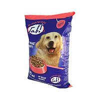 Сухой корм для собак с мясным ассорти 10 кг - ГАВ
