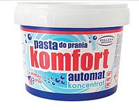 Стиральный порошок KOMFORT-PAST