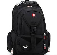 Тактический, военный рюкз SWISSGEAR. Рюкзак портфель.Стильные мужский портфели. , фото 1