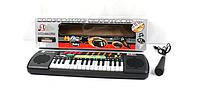 Синтезатор детский Орган MQ-001 FM с микрофоном