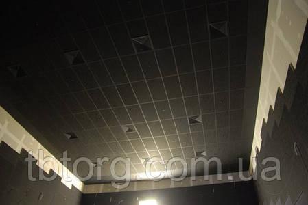 Стеля Рокфон Industrial Black, фото 2
