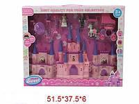 Кукольный замок принцессы для кукол Арт.666 новый, фото 1