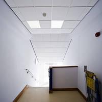 Потолок Рокфон Industrial Opal