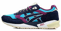 Мужские кроссовки Asics Gel Saga Phantom Lagoons Blue