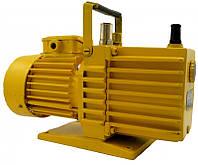Механические пластинчато-роторные вакуумные насосы типа  НВР-16Д