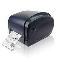 Принтер этикеток Gprinter GP-1125T термотрансферный