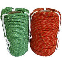 Шнур полипропиленовый плетеный технический, фото 1
