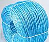 Шнур полипропиленовый плетеный технический