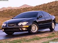 Автостекла для Крайслер 300м / Chrysler 300m (седан) (1998-2004)