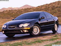 Автостекла для Крайслер 300м / Chrysler 300m (седан) (1998-2004)