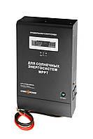 ИБП Logicpower LPY- С - PSW-5000VA (3500Вт) 48В с МРРТ и правильной синусоидой