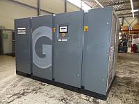 БУ компрессор 160 кВт, Atlas Copco Атлас Копко GA 160 FF, GA 160 VSD FF , в наличии на складе