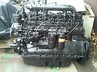 Двигатель ММЗ Д-260.4/Д-260.1 (210 л.с., турбонадувом)