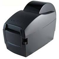 Принтер этикеток Gprinter GP-2120T термопечать