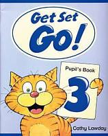 Get Set Go! 3 Pupil's Book