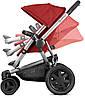 Детская коляска 2 в 1 Quinny Buzz Xtra, фото 6