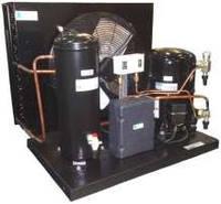 Среднетемпературный холодильный агрегат TECUMSEH AEZ 3440 ZH